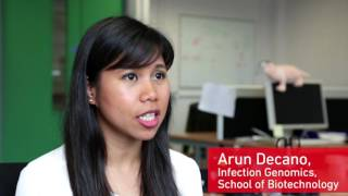 So you want to be a scientist Arun Decano DCU School of
