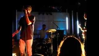 """Bear In Heaven perform """"Cool Light"""" @ Echo 4/6/12"""