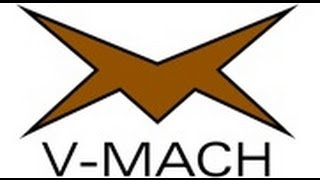 Tuning and fitting a Vmach kit to an Air Arms Prosport Part 1