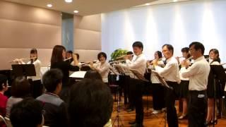フルートサロンアンサンブルコンサート/もののけ姫メドレー島村楽器横浜みなとみらい店