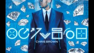 Party Hard / Cadillac (Interlude Ft . Sevyn) - Chris Brown (Fortune Deluxe Edition)