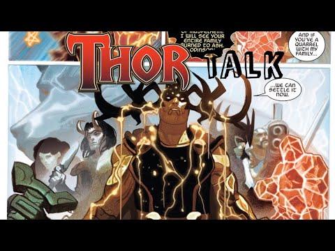 Palu kapak Thor