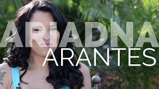 Ariadna Arantes - Después de Feminización Facial