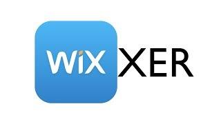 Das Ding Mit WIX.COM