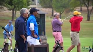 MAGIS 10: Highlights from the 2019 Golf Classic