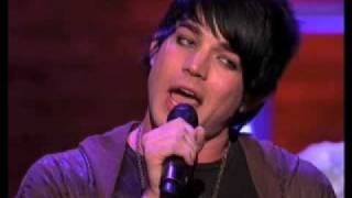Adam Lambert- Ring of Fire FULL VERSION