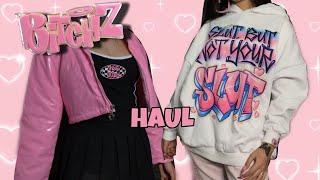 BRATZ Outfits ✧Cotton Candy Apparel✧ HAUL