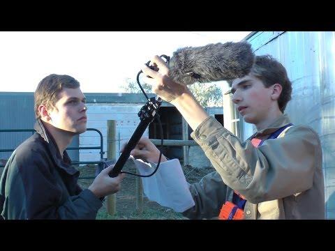 Nerf Socom Episode 20 Behind the Scenes