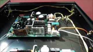 The Sound Of DIY Class D Amp