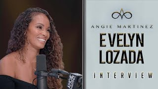 Evelyn Lozada Shares The Emotional Story of Finding Her Grandfather after A Lifelong Search