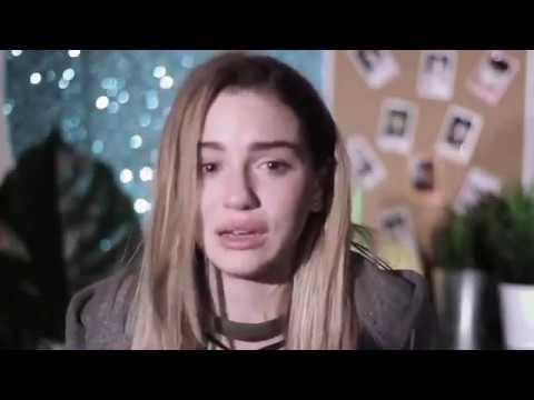 """Грустный фрагмент из видео """"Марьяна Ро - Я устала..."""""""