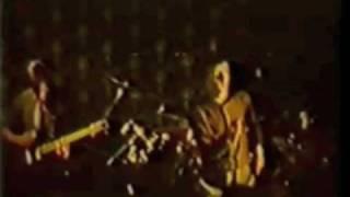 Ian Curtis Dancing