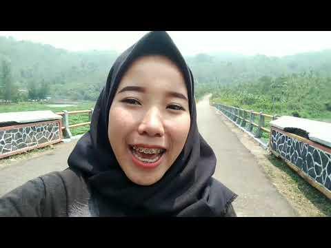 Vlog jalan jalan ke Bengkulu