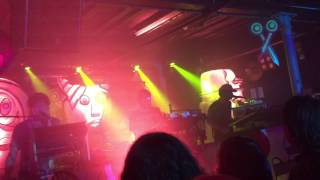 Animal Collective - Summertime Clothing - Liverpool