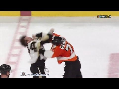 Pierre-Édouard Bellemare vs. Bobby Farnham