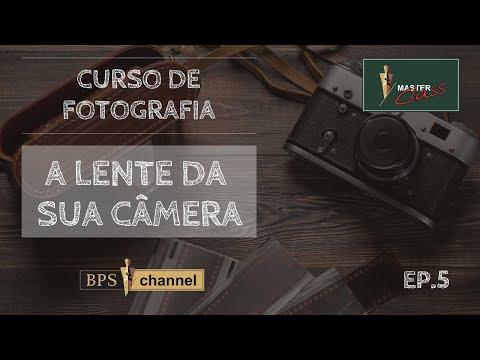 A lente da sua câmera (Ep5)