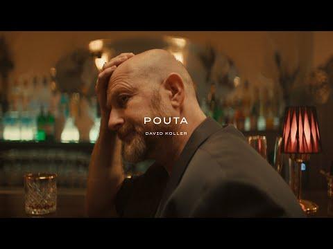 DAVID KOLLER - Pouta (oficiální videoklip)