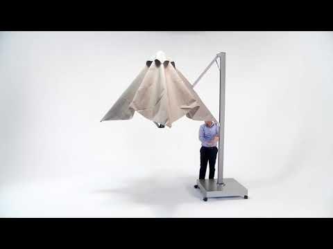 Shadowspec Serenity Umbrella