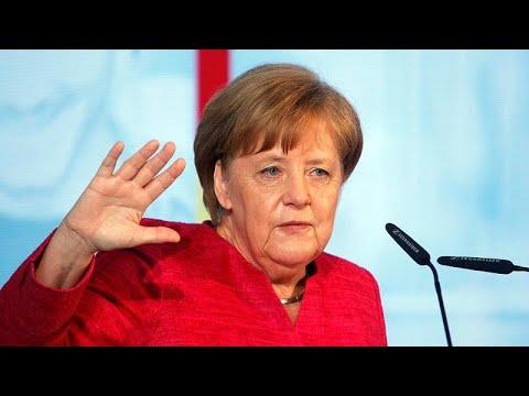 Γερμανία: Ενδοκυβερνητική κρίση με αιχμή το προσφυγικό…
