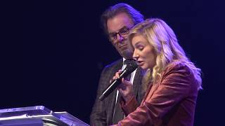 What's love got to do with it? - Paula White-Cain & Jonathan Cain