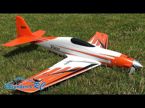 eflite-v900-crash-redemption-flight-with-bill