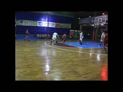 Highlight Palembang Basketball League Divisi3 2017 @breakers_basketball Vs Bhayangkara BC