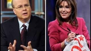 Sarah Palin At War With Rove thumbnail