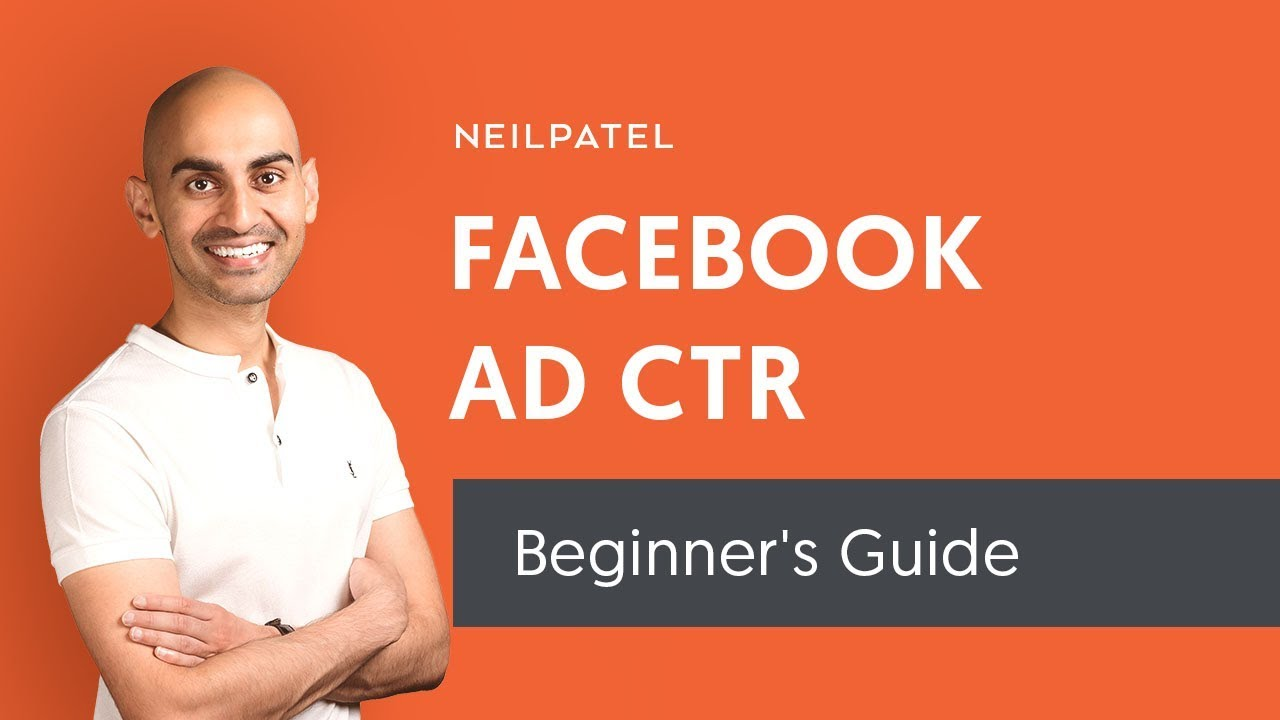 How to Increase Your Facebook Ad CTR