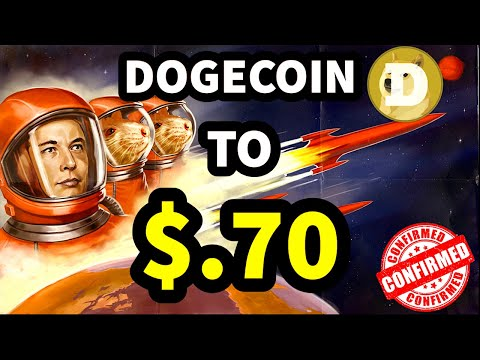 DOGECOIN is Going Back to $0.70 - 🚀PUMP ALERT⚠️ Dogecoin ...