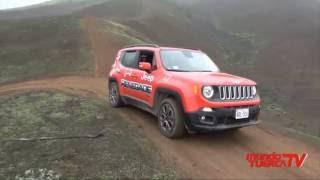 Nueva Jeep Renegade