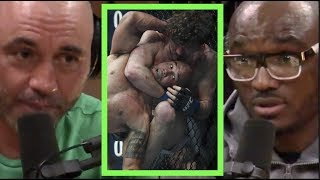 Joe Rogan & Kamaru Usman Review Askren/Lawler