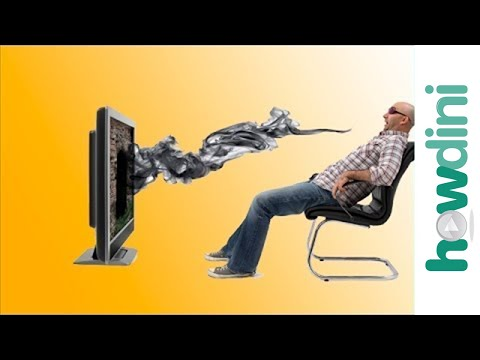 Why Buy a 3D TV or 3D Blu-ray Player