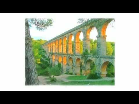 Apartamentos La Farinera en Horta de Sant Joan (Tarragona)