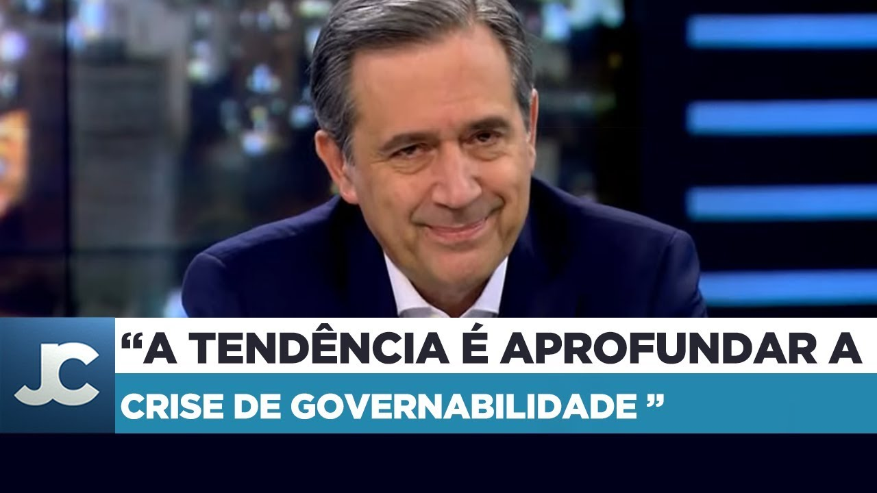 Marco Antonio Villa sobre a possível saída de Bolsonaro do PSL