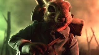 World War Rabbit *Alan Waker Remix*Short Film HD 2020