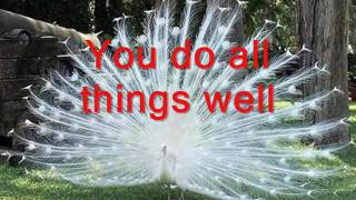 You Do all things well v3.wmv