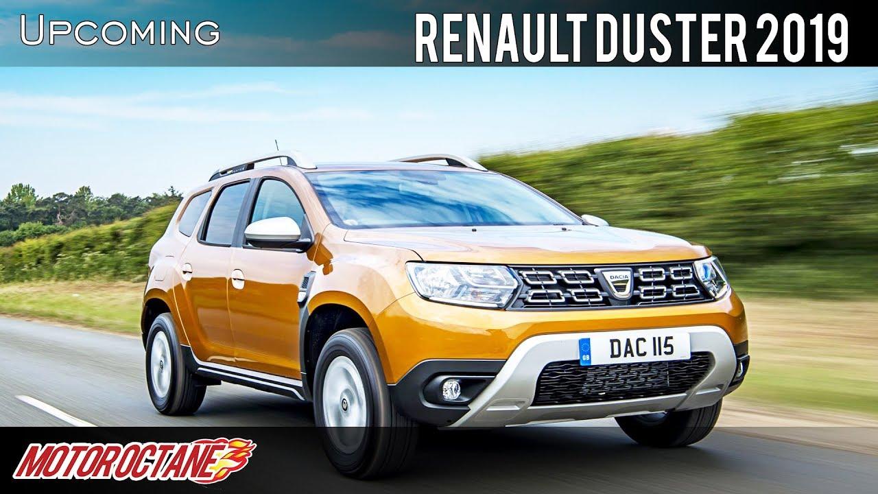 Motoroctane Youtube Video - Renault Duster 2019 - Rs 11 lakhs exp price | Hindi | MotorOctane