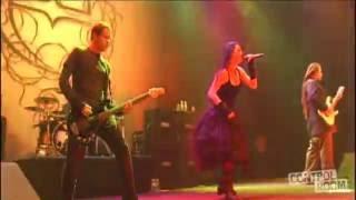 Evanescence-GoingUnder-LiveatZeppTokyo[2007]HD