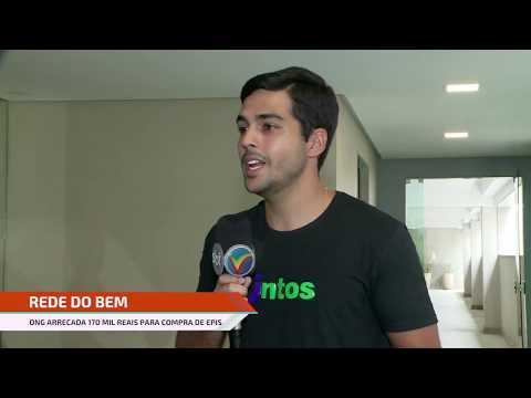 ONGs do Recife lançam campanha para contra de equipamentos