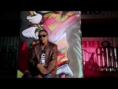 Ginger Breadman - Brand New (Official Music Video)