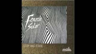Fenech-Soler: Stop & Stare