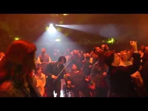 Trans-Siberian Orchestra 11-15-2012: 37 - Christmas Eve/Sarajevo (12/24) - Peoria, IL TSO