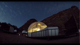 Nicole goes to Jordan: Wadi Rum and Jerash