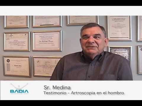 Artroscopía de Hombro Testimonio de un paciente de Honduras