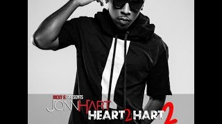 Jonn Hart - Heart 2 Heart 2 (Full Mixtape)