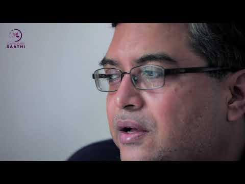 Gentle Warriors: Srikanth's Perspective