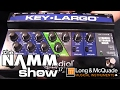 L&M @ NAMM 2017: Radial Key-Largo