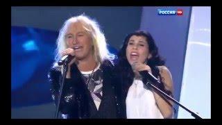 Александр Иванов и дети - Я буду помнить (Рождественская песенка года 2016)