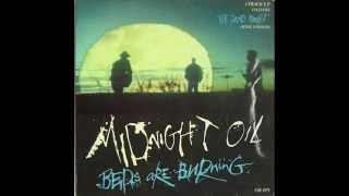 Midnight Oil - Beds Are Burning (Tamarama Mix)