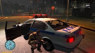 GTA 4 - Электрошоковое ружье